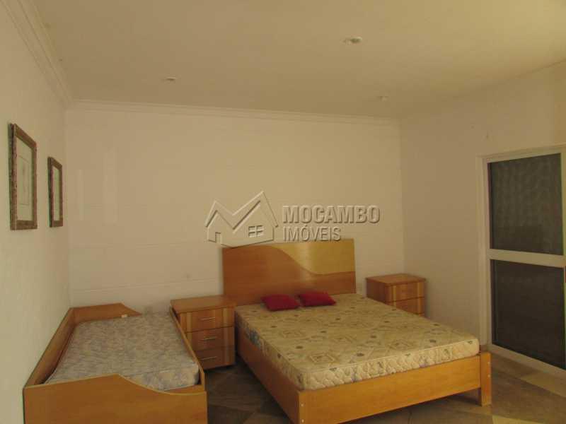 Dormitório - Casa em Condomínio 5 Quartos À Venda Itatiba,SP - R$ 1.200.000 - FCCN50017 - 17