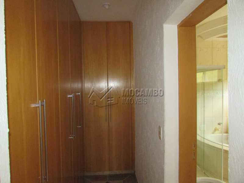 Closet - Casa em Condominio À Venda - Itatiba - SP - Sítio da Moenda - FCCN50017 - 19