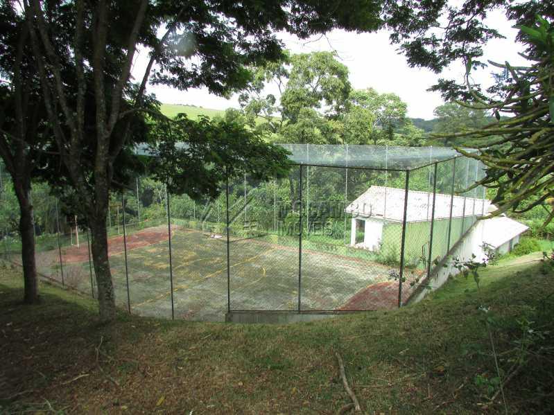 Quadra - Casa em Condomínio 5 Quartos À Venda Itatiba,SP - R$ 1.200.000 - FCCN50017 - 6