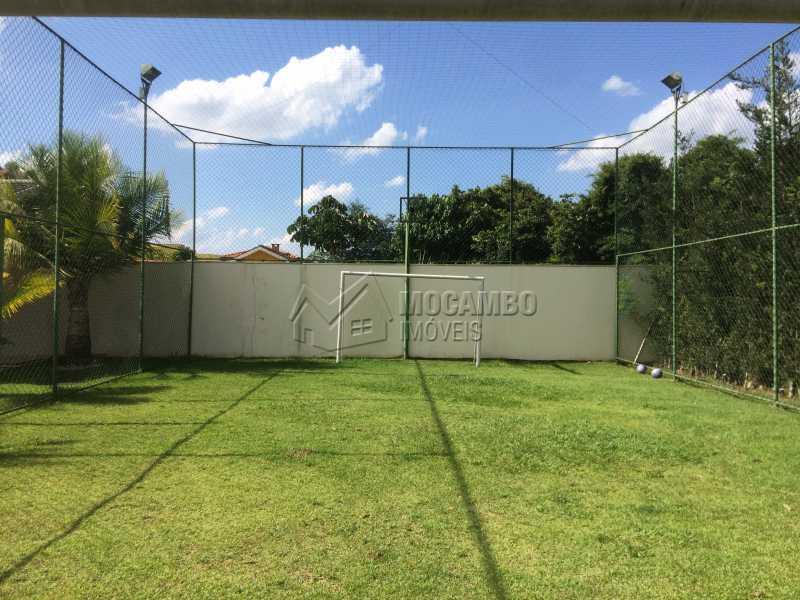 Campo - Casa em Condomínio 4 quartos à venda Itatiba,SP - R$ 2.128.000 - FCCN40104 - 7