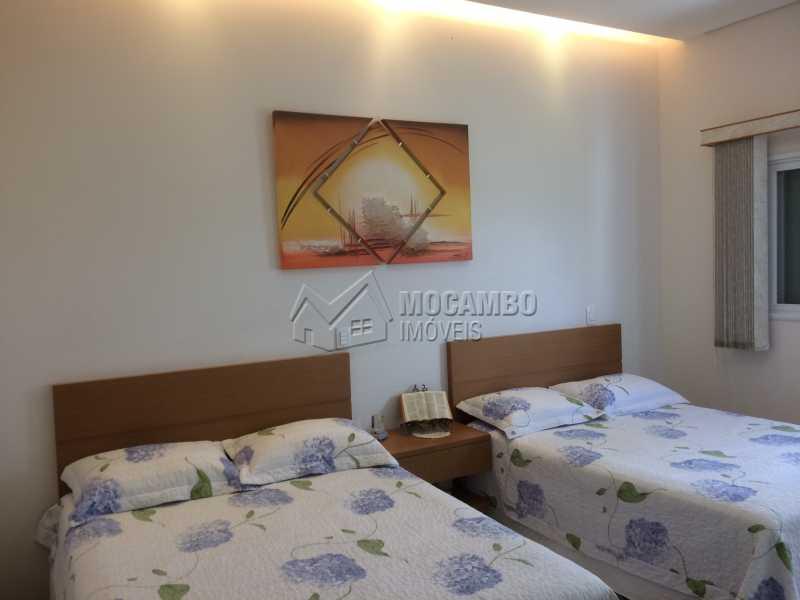 Suíte - Casa em Condomínio 4 quartos à venda Itatiba,SP - R$ 2.128.000 - FCCN40104 - 22