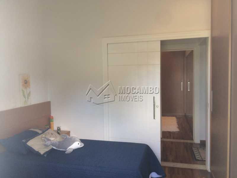Suíte - Casa em Condomínio 4 quartos à venda Itatiba,SP - R$ 2.128.000 - FCCN40104 - 24