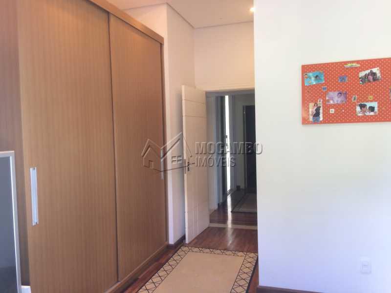 Suíte - Casa em Condomínio 4 quartos à venda Itatiba,SP - R$ 2.128.000 - FCCN40104 - 26