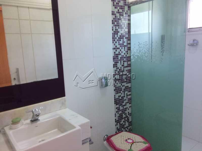 Banheiro Suíte - Casa em Condomínio 4 quartos à venda Itatiba,SP - R$ 2.128.000 - FCCN40104 - 27