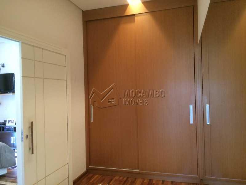 Closet 1 - Casa em Condomínio 4 quartos à venda Itatiba,SP - R$ 2.128.000 - FCCN40104 - 29
