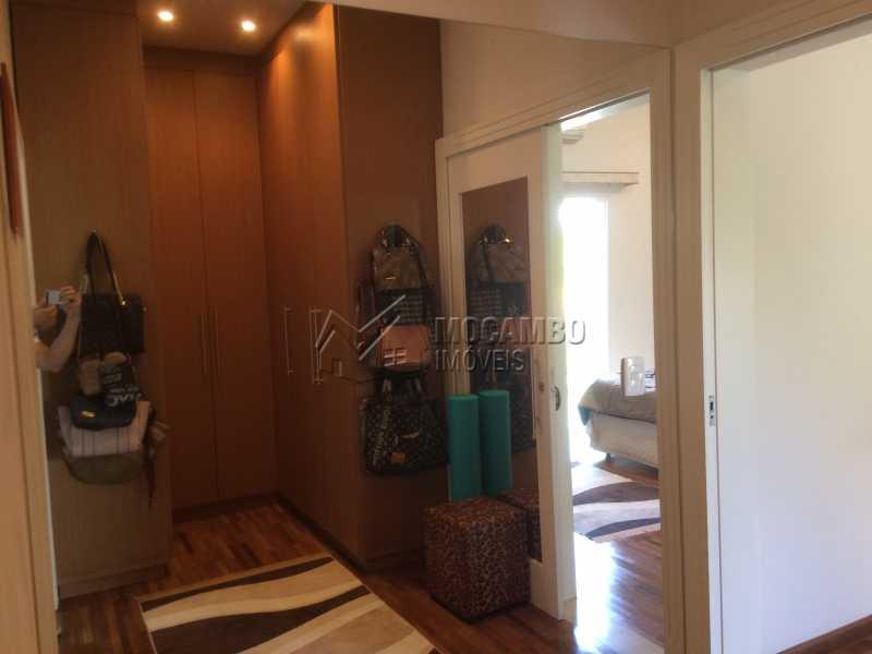 Closet 2 - Casa em Condomínio 4 quartos à venda Itatiba,SP - R$ 2.128.000 - FCCN40104 - 30