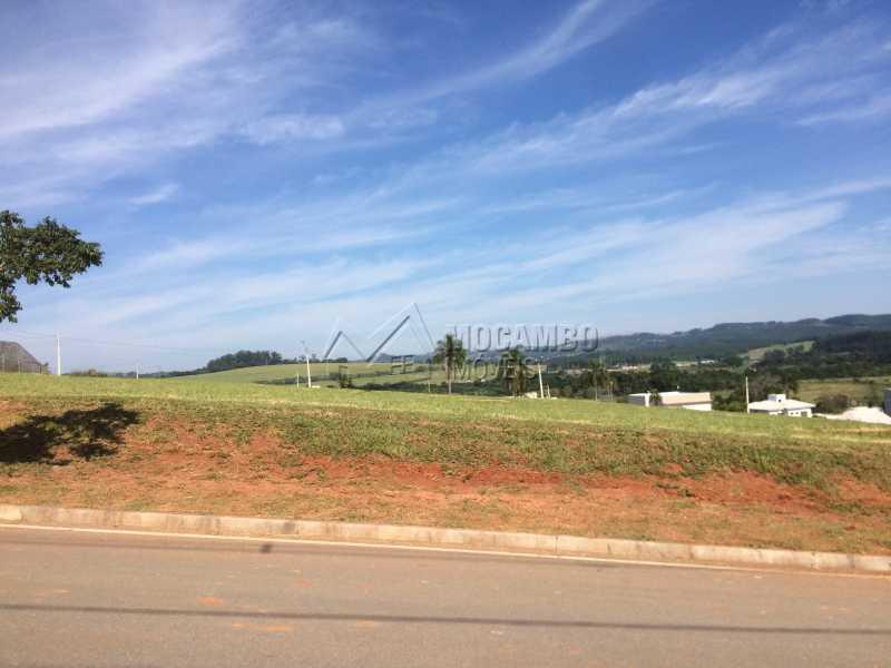 Terreno - Terreno 575m² à venda Itatiba,SP - R$ 180.000 - FCUF01024 - 3