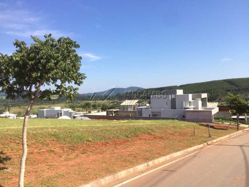 Terreno - Terreno 575m² à venda Itatiba,SP - R$ 180.000 - FCUF01024 - 1