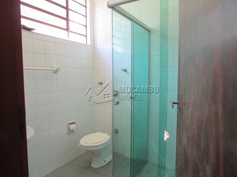 Banheiro - Chácara À Venda Itatiba,SP Nova Itatiba - R$ 350.000 - FCCH20060 - 5