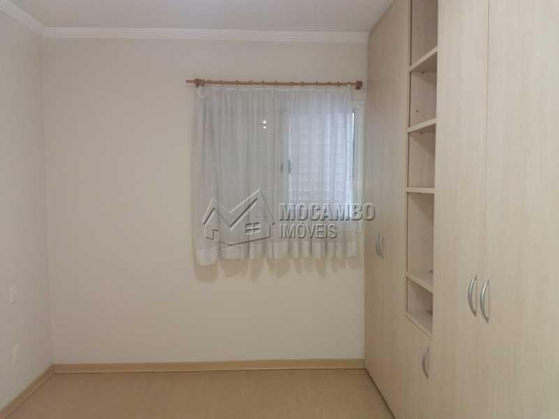 Suíte - Apartamento Para Alugar - Itatiba - SP - Jardim Carlos Borella - FCAP20713 - 7