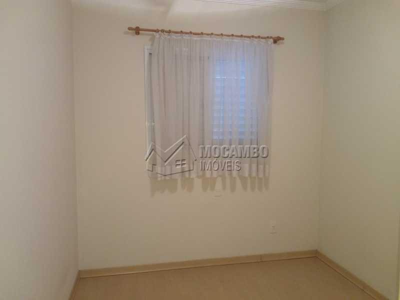 Quarto - Apartamento Para Alugar - Itatiba - SP - Jardim Carlos Borella - FCAP20713 - 9