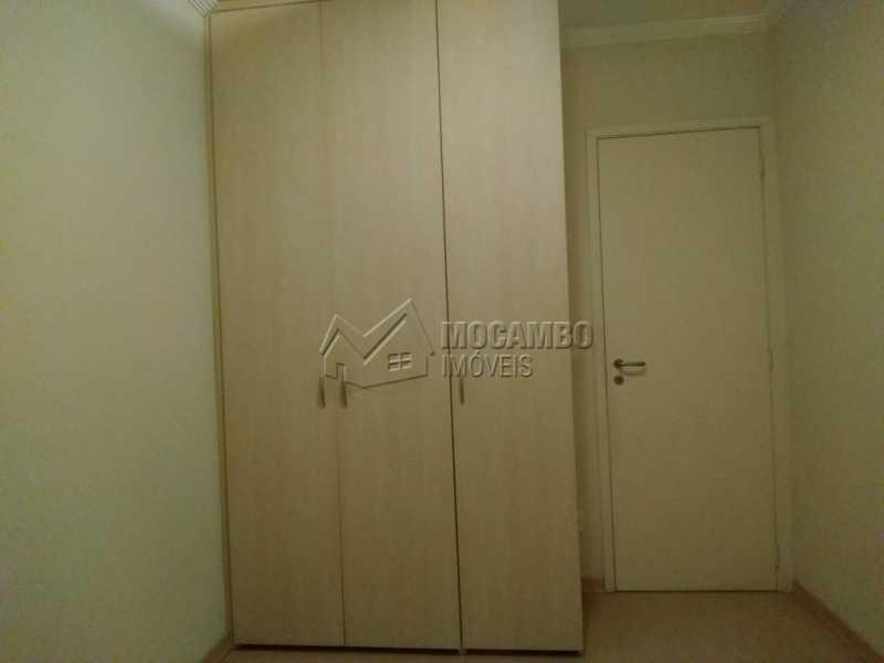 Quarto - Apartamento Para Alugar - Itatiba - SP - Jardim Carlos Borella - FCAP20713 - 10
