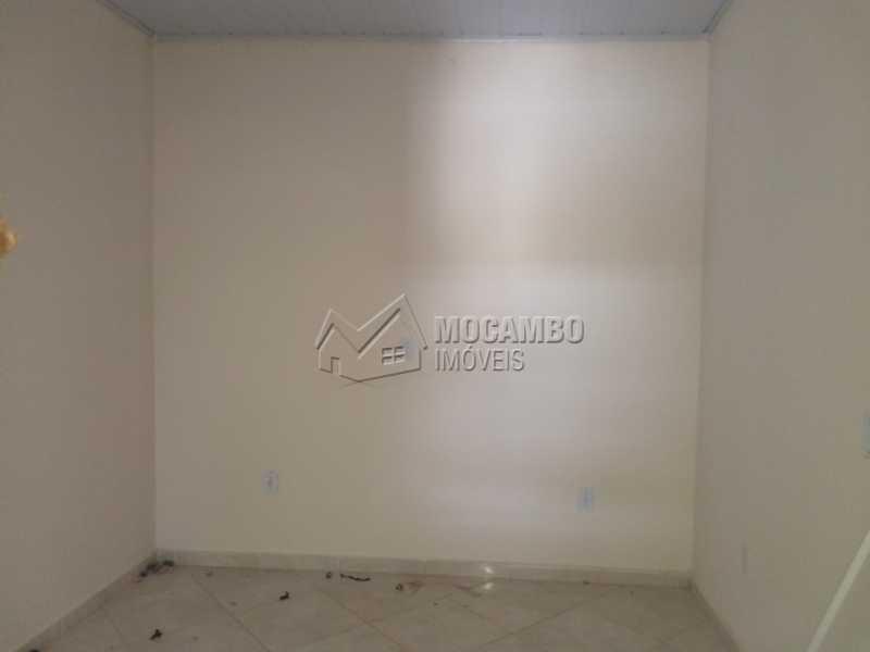 Quarto - Casa 2 Quartos Para Alugar Itatiba,SP Centro - R$ 1.000 - FCCA20935 - 6