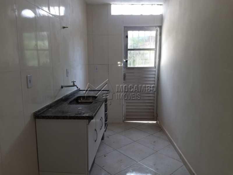 Cozinha - Casa 2 Quartos Para Alugar Itatiba,SP Centro - R$ 1.000 - FCCA20935 - 4