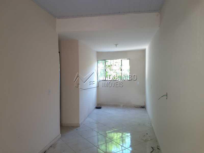 Sala - Casa 2 Quartos Para Alugar Itatiba,SP Centro - R$ 1.000 - FCCA20935 - 3