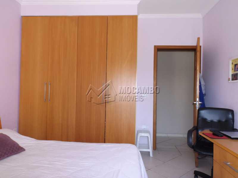 Dormitório 02 - Casa Para Venda ou Aluguel no Condomínio Cachoeiras do Imaratá - Real Parque Dom Pedro I - Itatiba - SP - FCCN30322 - 15
