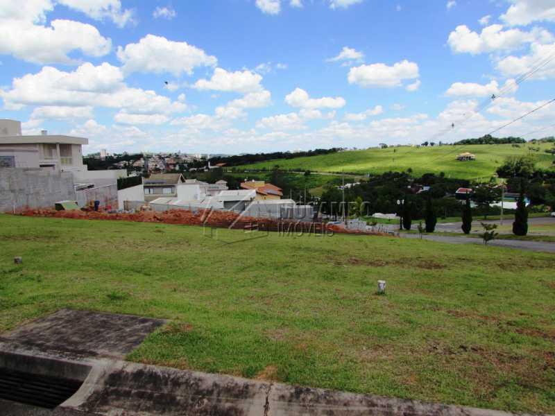 Terreno - Terreno 382m² à venda Itatiba,SP - R$ 186.000 - FCUF01028 - 3
