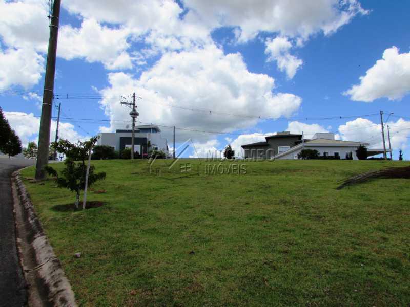 Terreno - Terreno 382m² à venda Itatiba,SP - R$ 186.000 - FCUF01028 - 4