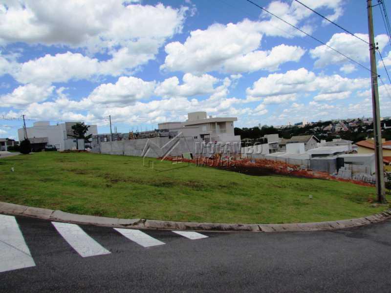 Terreno - Terreno 382m² à venda Itatiba,SP - R$ 186.000 - FCUF01028 - 1