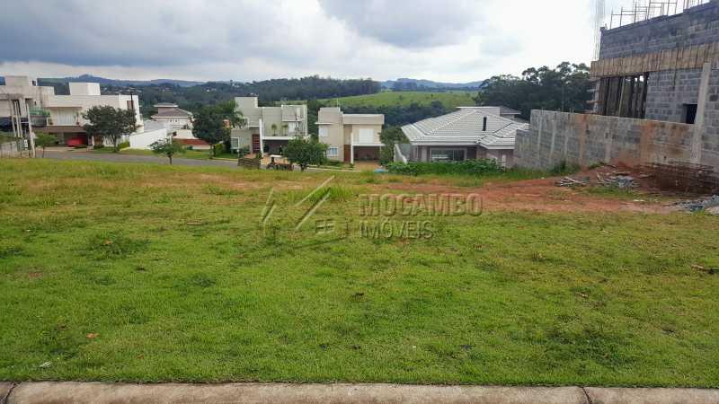Terreno - Terreno 380m² à venda Itatiba,SP - R$ 190.000 - FCUF01029 - 3