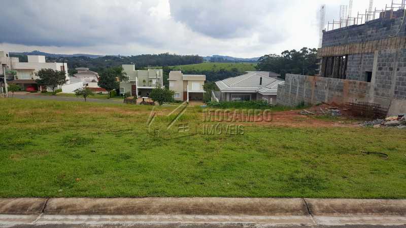 Terreno - Terreno 380m² à venda Itatiba,SP - R$ 190.000 - FCUF01029 - 4