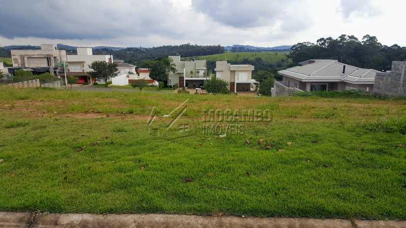 Terreno - Terreno 380m² à venda Itatiba,SP - R$ 190.000 - FCUF01029 - 1