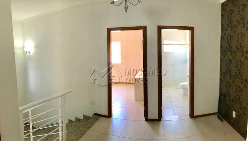 Hall - Casa em Condomínio 3 quartos à venda Itatiba,SP - R$ 700.000 - FCCN30323 - 5