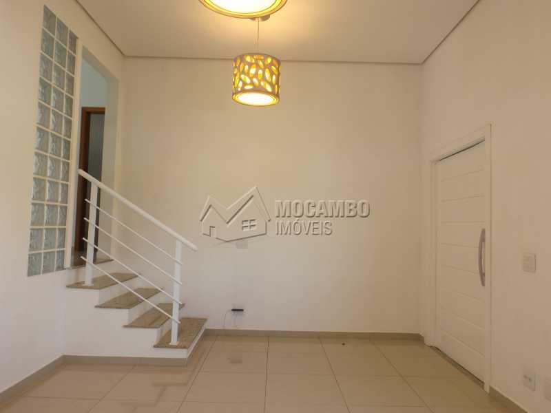 Sala - Casa em Condomínio 3 quartos à venda Itatiba,SP - R$ 700.000 - FCCN30323 - 6