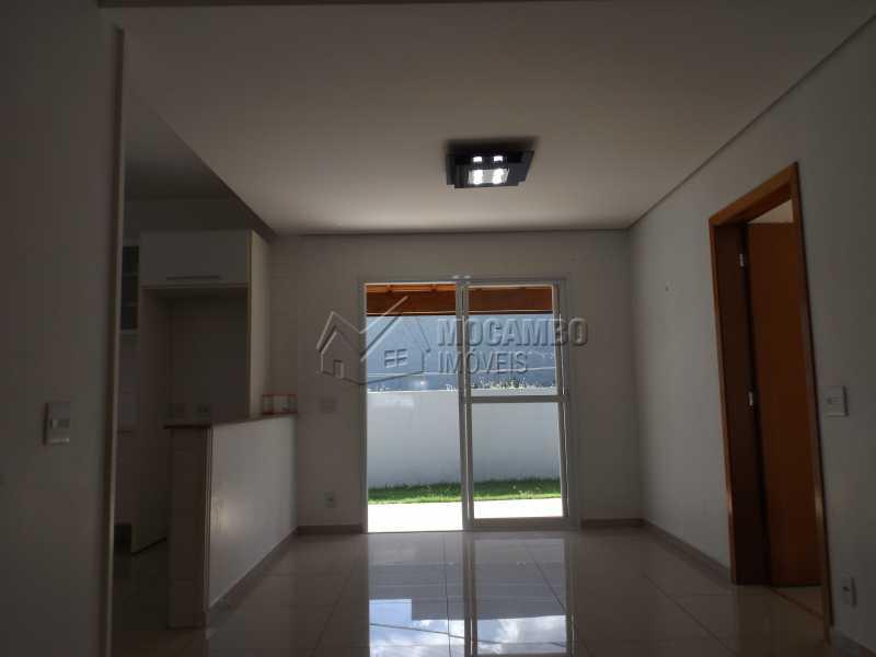 Cozinha - Casa em Condomínio 3 quartos à venda Itatiba,SP - R$ 700.000 - FCCN30323 - 7