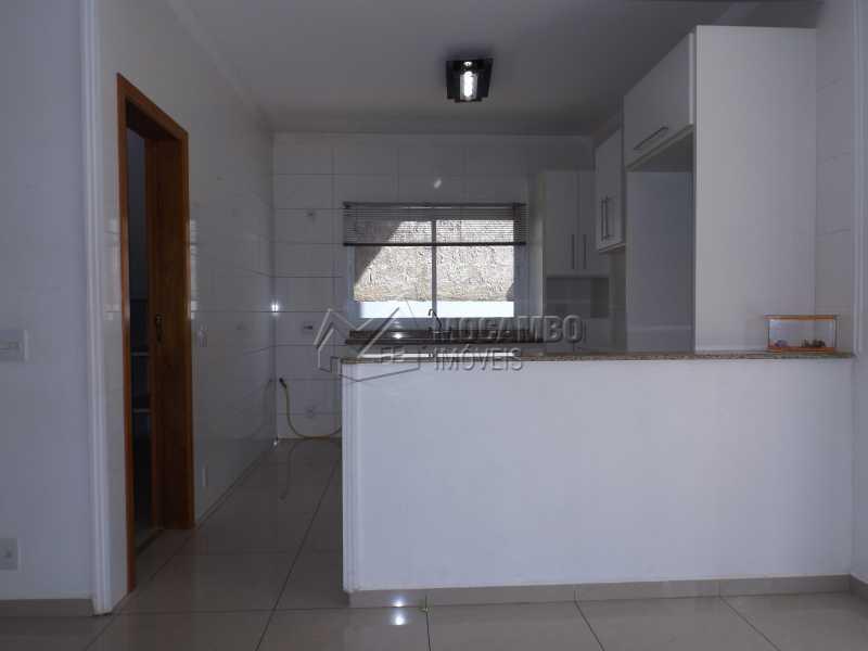 Cozinha - Casa em Condomínio 3 quartos à venda Itatiba,SP - R$ 700.000 - FCCN30323 - 8
