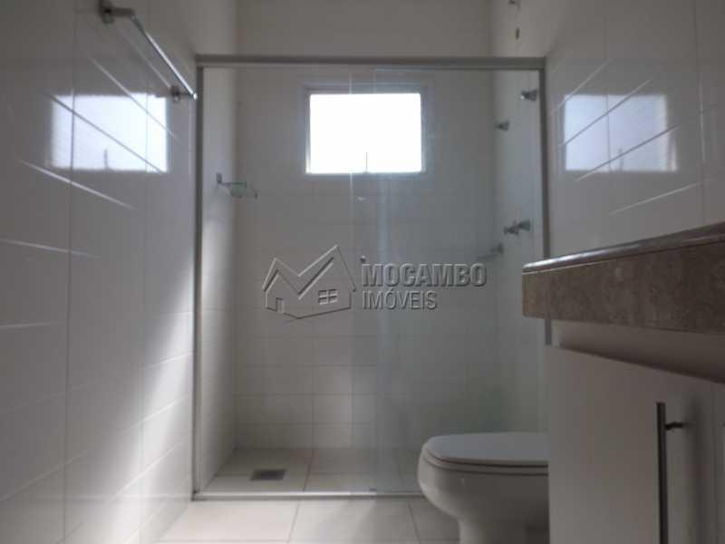 Banheiro - Casa em Condomínio 3 quartos à venda Itatiba,SP - R$ 700.000 - FCCN30323 - 14