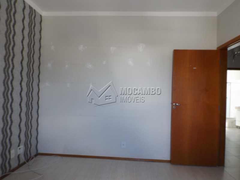Dormitório 02 - Casa em Condomínio 3 quartos à venda Itatiba,SP - R$ 700.000 - FCCN30323 - 15