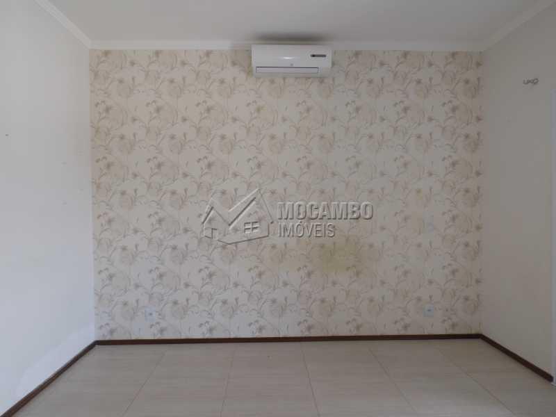 Suíte - Casa em Condomínio 3 quartos à venda Itatiba,SP - R$ 700.000 - FCCN30323 - 16