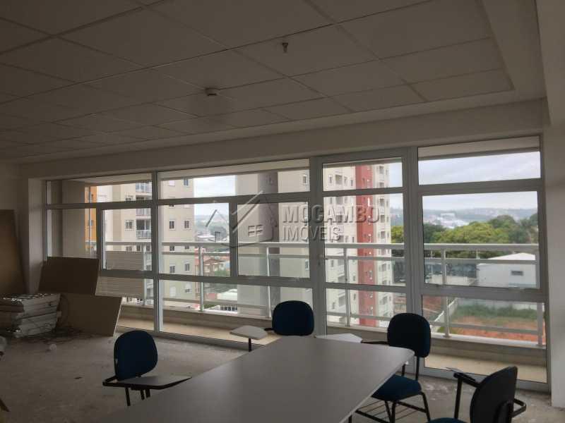Sala - Sala Comercial 68m² para venda e aluguel Itatiba,SP - R$ 1.620 - FCSL00150 - 5