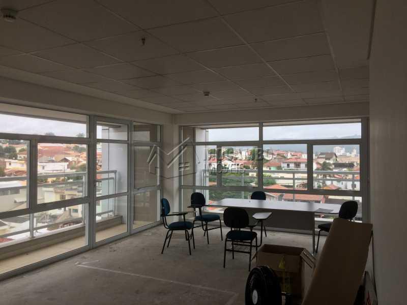 Sala - Sala Comercial 68m² para venda e aluguel Itatiba,SP - R$ 1.620 - FCSL00150 - 3