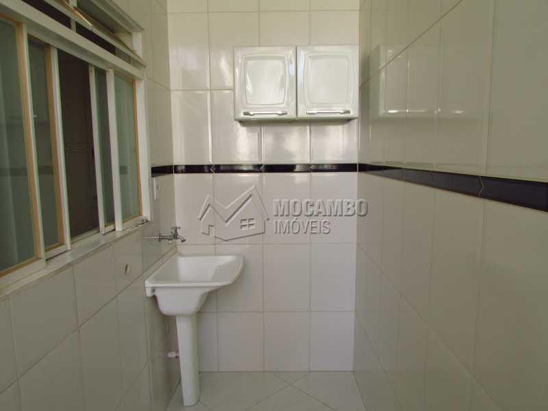 Área de Serviço - Casa 3 quartos para alugar Itatiba,SP - R$ 1.500 - FCCA31044 - 10