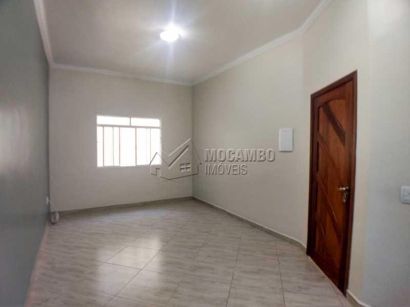 Sala - Casa 3 quartos para alugar Itatiba,SP - R$ 1.500 - FCCA31044 - 3
