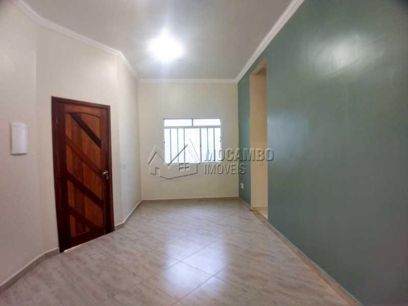 Sala - Casa 3 quartos para alugar Itatiba,SP - R$ 1.500 - FCCA31044 - 1
