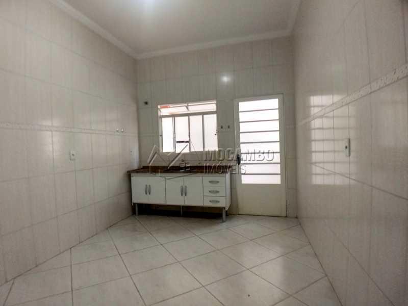 Cozinha - Casa 3 quartos para alugar Itatiba,SP - R$ 1.500 - FCCA31044 - 4