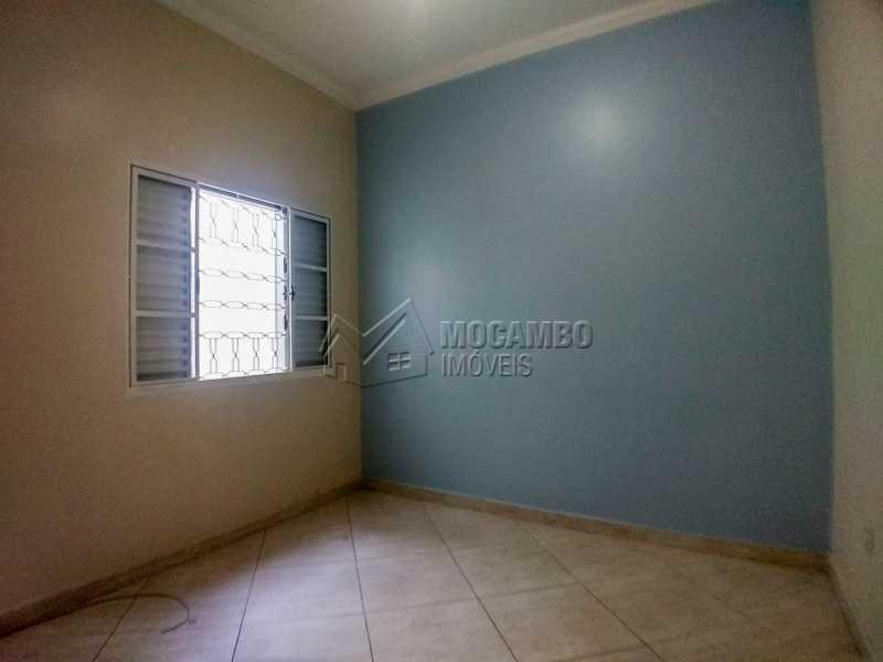 Quarto - Casa 3 quartos para alugar Itatiba,SP - R$ 1.500 - FCCA31044 - 7
