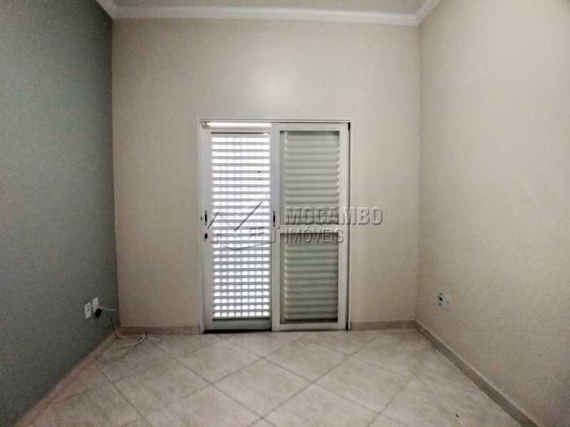 Quarto - Casa 3 quartos para alugar Itatiba,SP - R$ 1.500 - FCCA31044 - 8