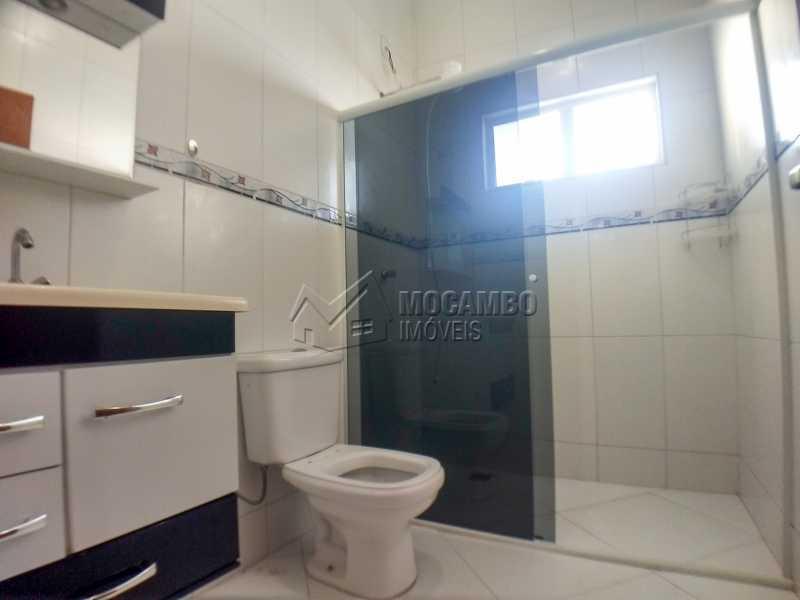 Banheiro Social - Casa 3 quartos para alugar Itatiba,SP - R$ 1.500 - FCCA31044 - 9
