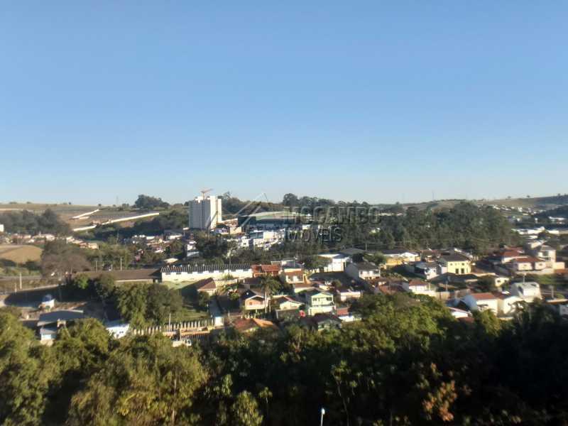 Vista da Varanda - Casa 3 quartos para alugar Itatiba,SP - R$ 1.500 - FCCA31044 - 13
