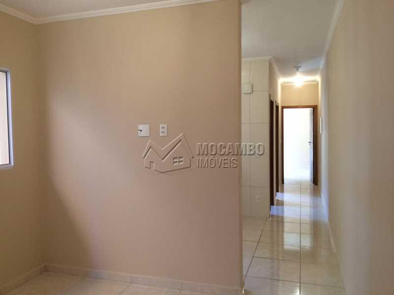 Sala - Casa 3 quartos à venda Itatiba,SP - R$ 265.000 - FCCA31048 - 4