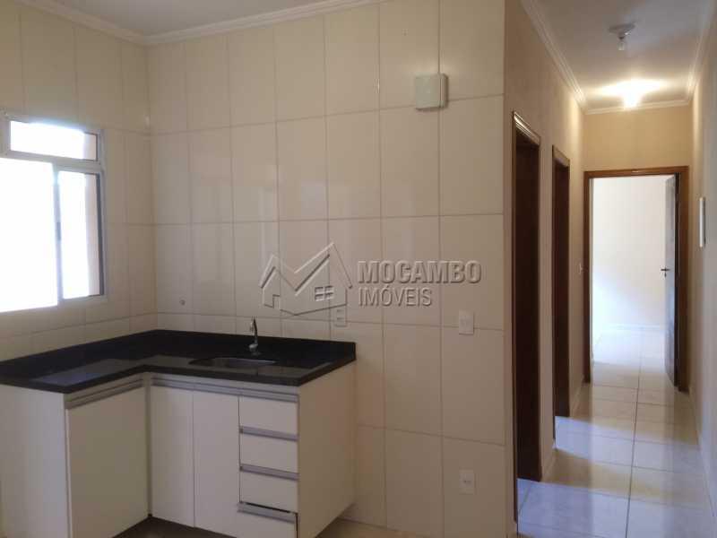 Cozinha - Casa 3 quartos à venda Itatiba,SP - R$ 265.000 - FCCA31048 - 5