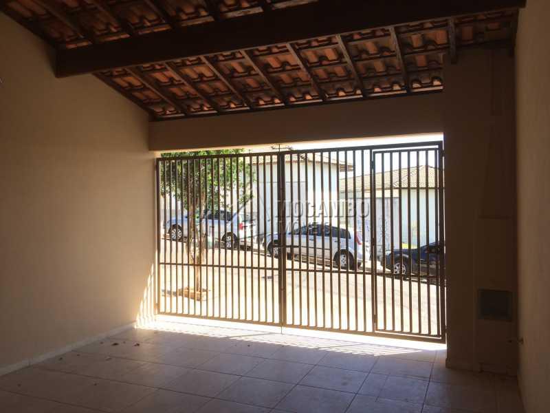 Garagem - Casa 3 quartos à venda Itatiba,SP - R$ 265.000 - FCCA31048 - 1