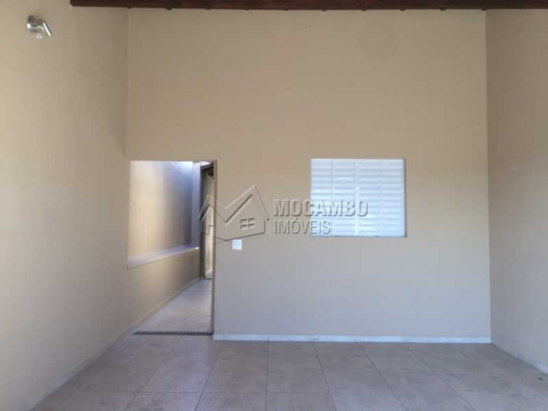 Garagem - Casa 3 quartos à venda Itatiba,SP - R$ 265.000 - FCCA31048 - 3
