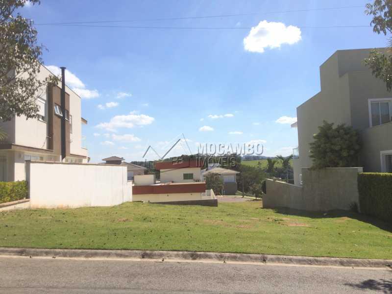 Terreno - Terreno 410m² à venda Itatiba,SP - R$ 190.000 - FCUF01030 - 4