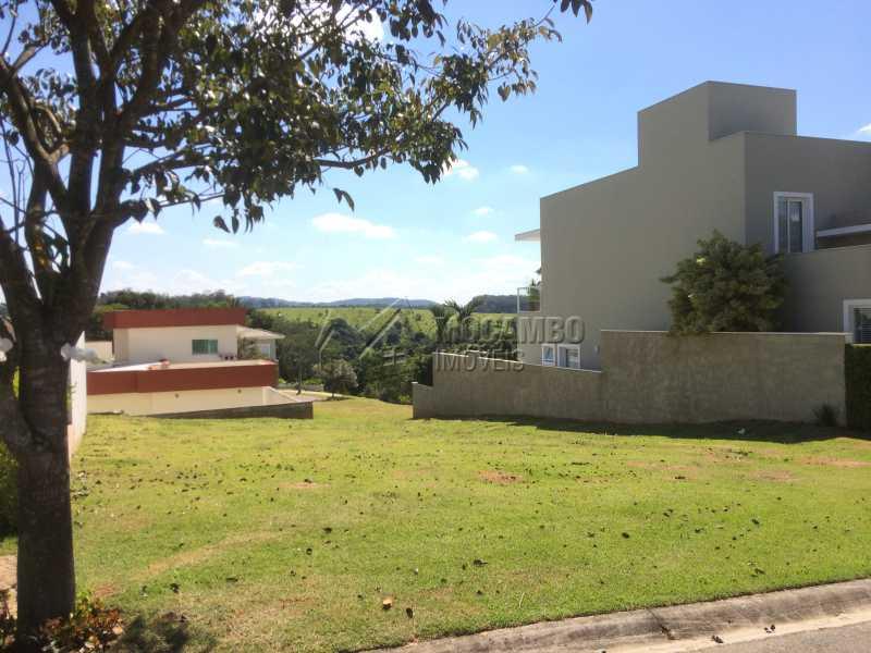 Terreno - Terreno 410m² à venda Itatiba,SP - R$ 190.000 - FCUF01030 - 1