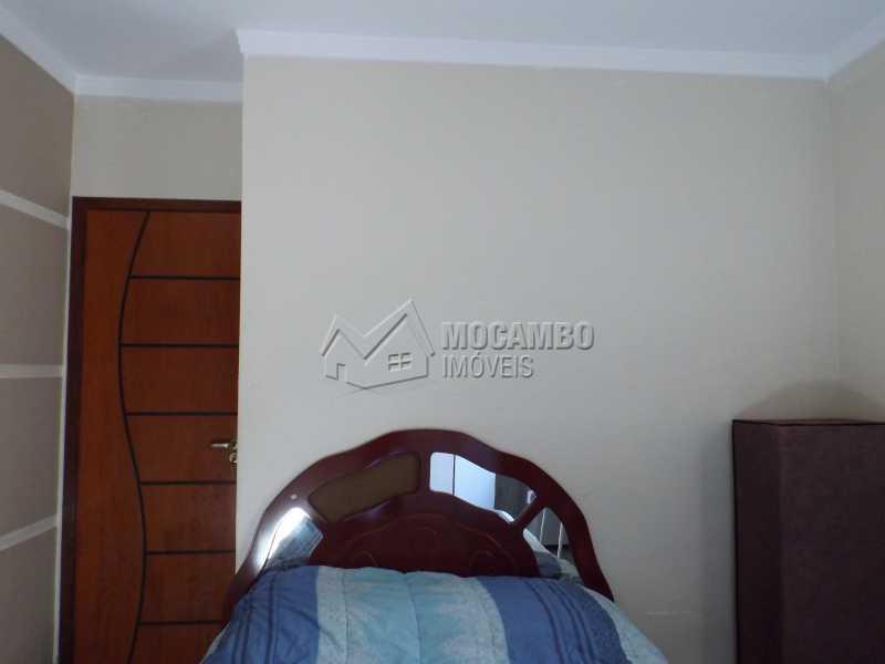 Dormitório - Casa 2 quartos à venda Itatiba,SP - R$ 330.000 - FCCA20944 - 3
